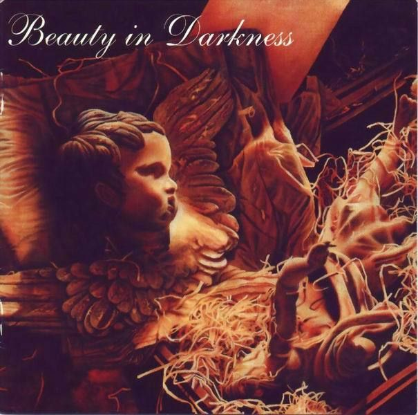 BEAUTY IN DARKNESS 07. PYOGENESIS / SY..