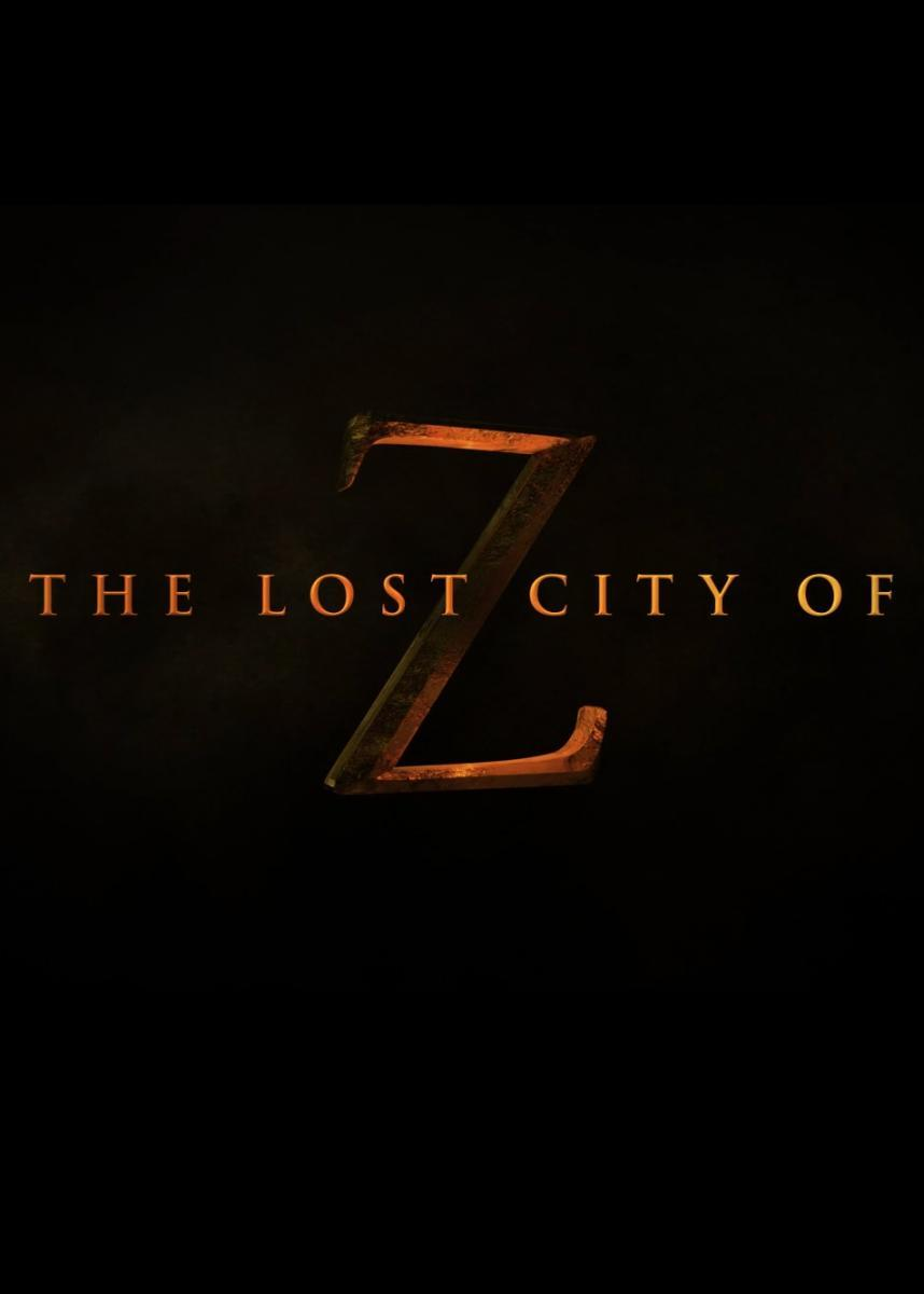 """THE LOST CITY OF Z"" 예고편입니다."