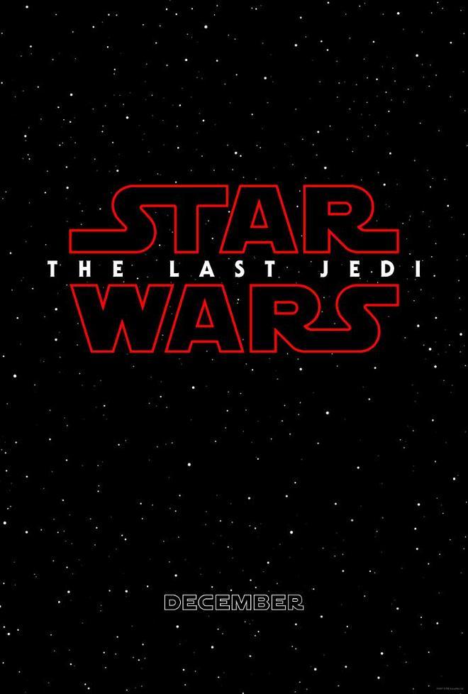 """마크 해밀 曰, """"스타워즈 : 마지막 제다이의 제목이 .."""