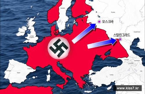 1935년 나치 독일 부상에 대한 스탈린의 인식은?