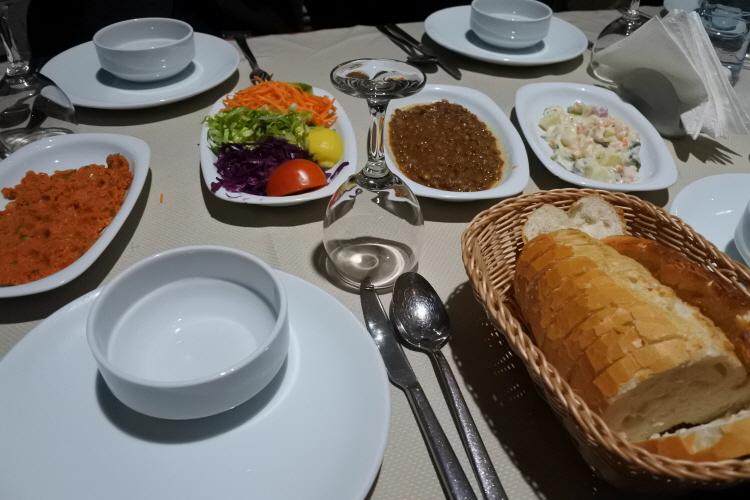 [터키여행] 터키 패키지여행 현지식 모음