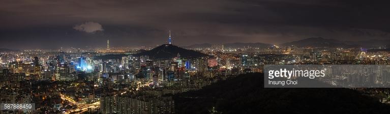 늙어가는 서울, 떠나는 서울