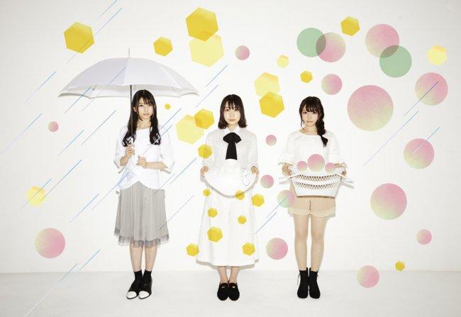2017년 4월 신작 '에로망가 선생' 엔딩 테마곡은 TrySa..