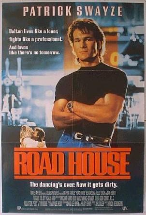 1989)로드 하우스,Road House