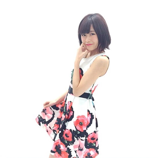 성우 미나세 이노리의 공식 정보 트위터에 올라온 사진
