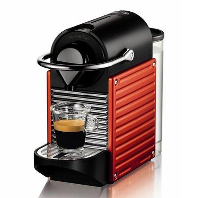 커피 머신을 주문했다