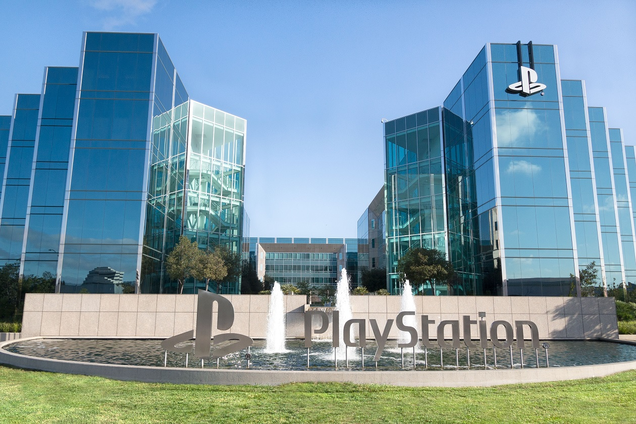 Sony Interactive Entertainment(소니 게임 ..