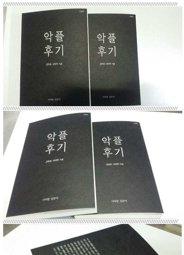 스시녀와 김치남 작가 사야카 현재 근황.