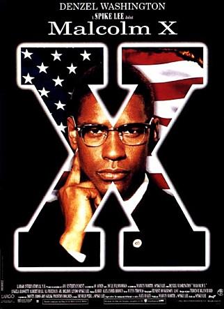 1992)말콤 X,Malcolm X