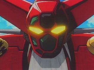 MEDICOM TOY VCD - GETTER 1 OVA Ver.