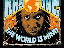 KRS One - Hip Hop Speaks from Heaven