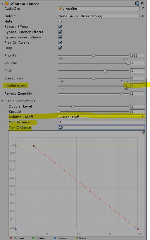 [Unity3D] Unity(유니티)에서 3D audio(HR..