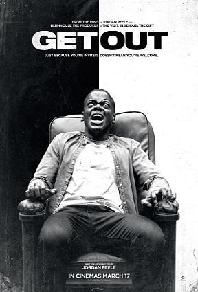 겟 아웃 - 미국사에 얼룩진 흑인 착취 비판