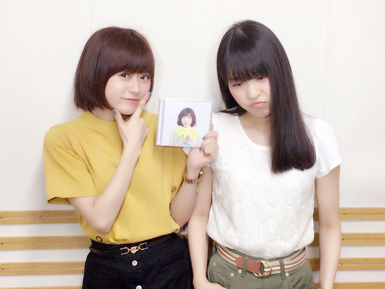 성우 미나세 이노리 & 오오니시 사오리의 사진, ..