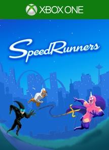 [xbone] SpeedRunners