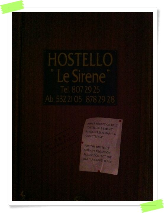 소렌토에서 베수비오 산, 이동했네 9.29~30.2012 #..