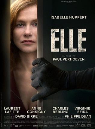 엘르 - 폭력-섹스 둘러싼 이상심리, 전형적 폴 버호..