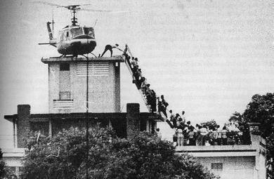 베트남 공산화 이후의 인도차이나...