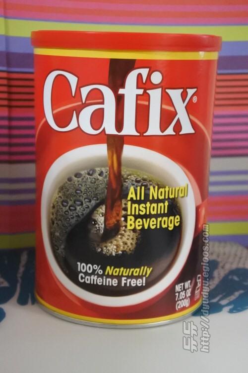 아이허브 보리커피(커피 대용품) Iherb Cafix All N..