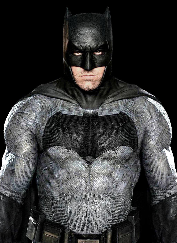 """맷 리브스 曰, """"벤 애플렉이 쓴 배트맨 각본 안 쓴다!"""""""