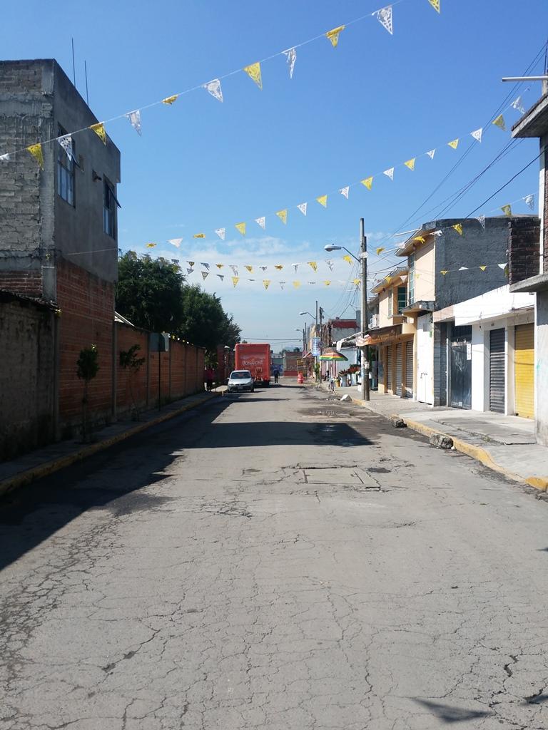 [멕시코] 산 빠블로 아우또빤(San Pablo Auto..