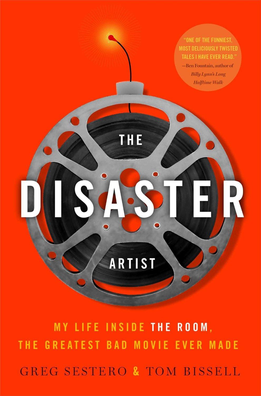 """""""더 룸"""" 제작에 대한 코미디 영화, """"The Disaster Ar.."""