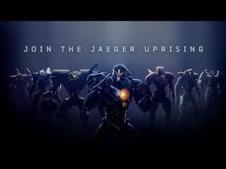 《퍼시픽림2 : 업라이징》 중량감이 사라졌어!?