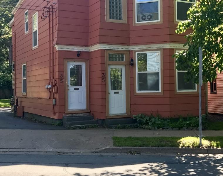 할리팩스(Halifax)+7: 고달픈 집 방문 4탄 - Utili..