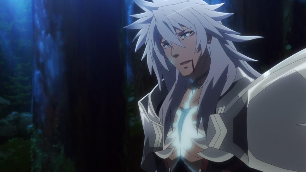 Fate / Apocrypha