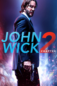존 윅 리로드 John Wick Chapter Two (2017)