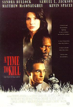 1996)타임 투 킬,A Time To Kill