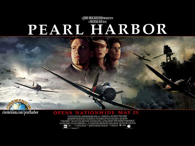 진주만 (Pearl Harbor, 2001)