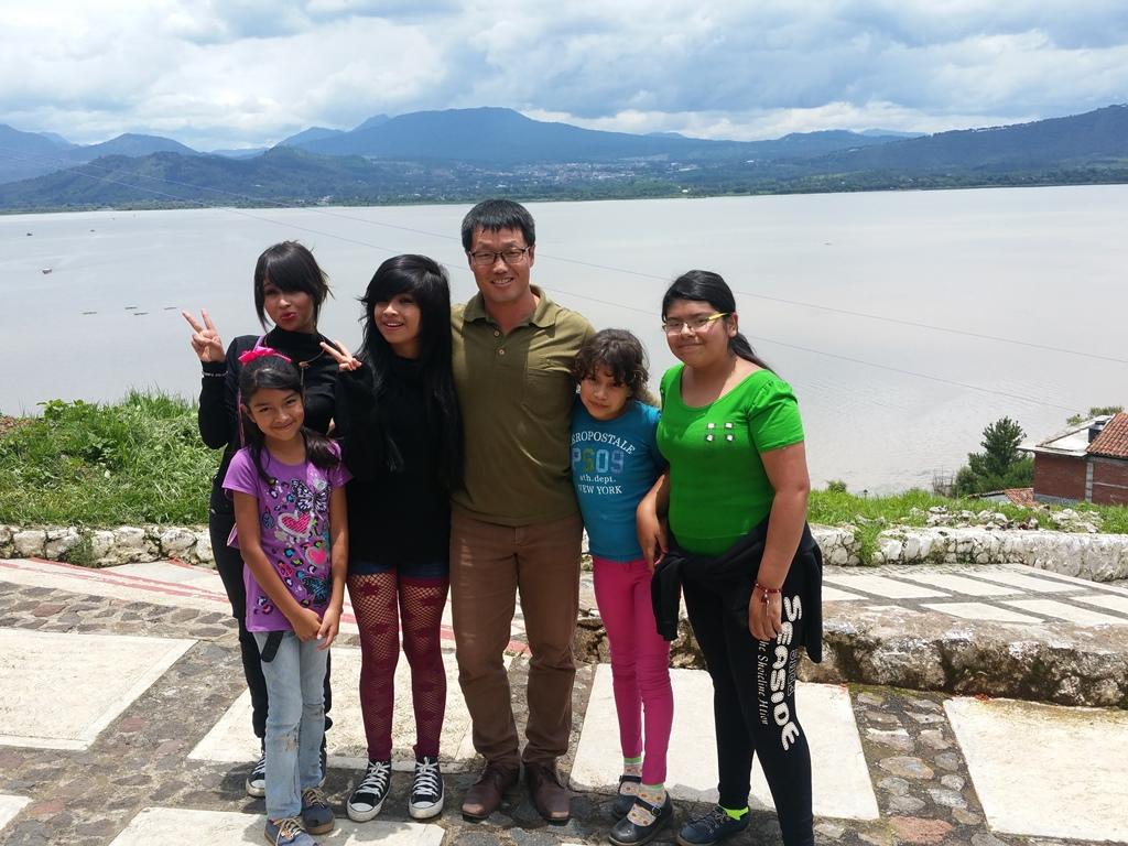 [멕시코] 하니찌오 K-POP을 사랑하는 소녀들과