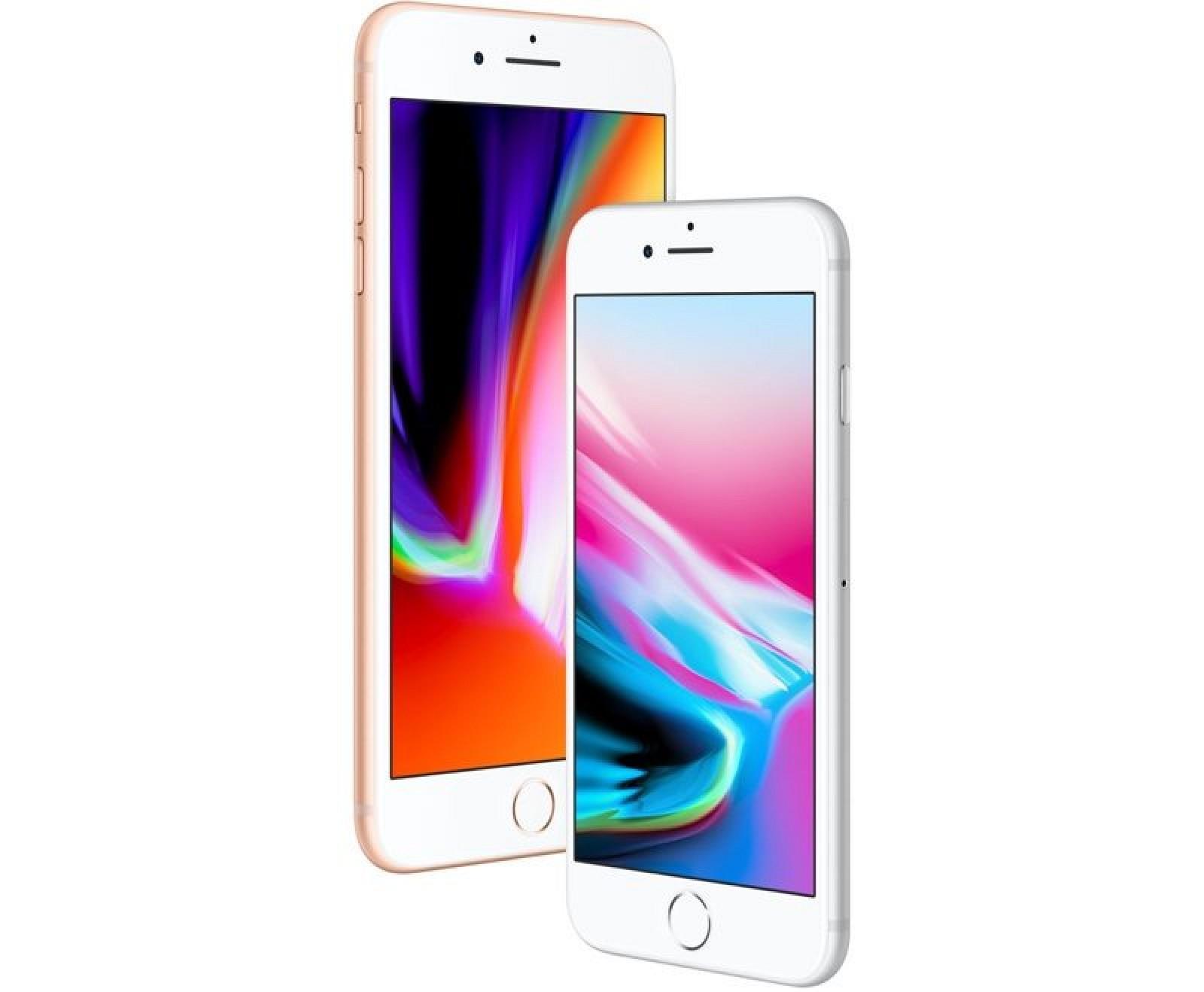 애플, 아이폰8, 아이폰8 플러스 발표