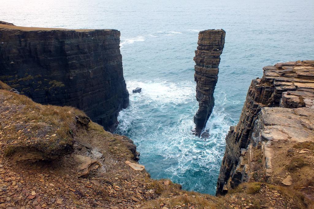 스코틀랜드 해안 풍경!!!