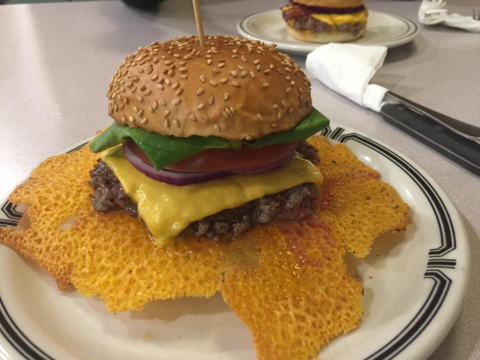 수요미식회 햄버거 맛집 브루클린 더 버거 조인트