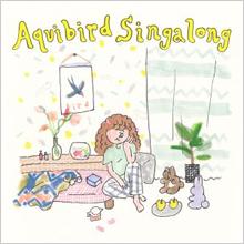 Aquibird - 그림자놀이