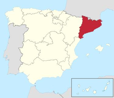 [카탈루냐] 자치의회, 독립 가결
