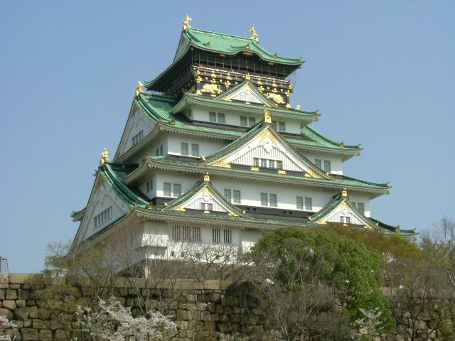 [시바 료타로] 역사를 바꾼 황금黃金의 성 (2)
