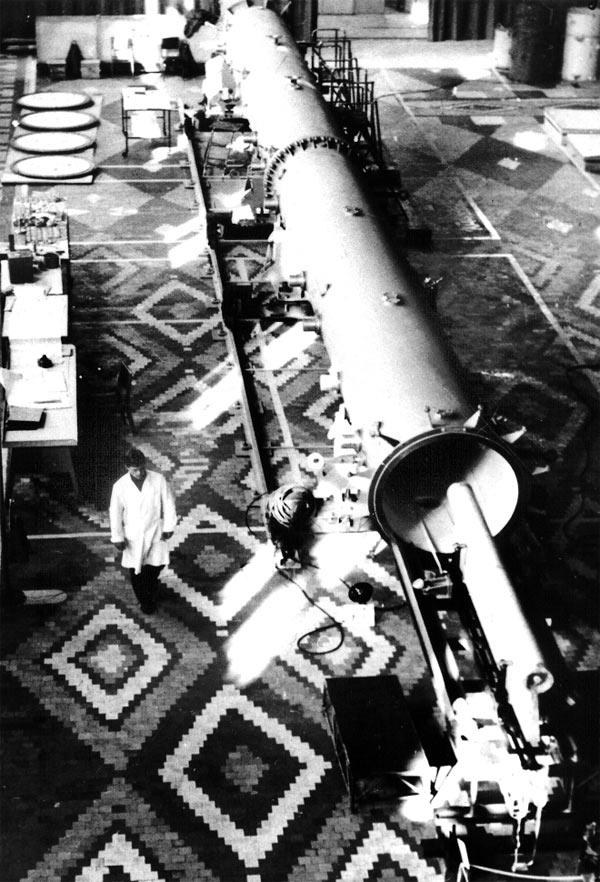 1메가줄 고에너지 광분해레이저방출기 F-1200
