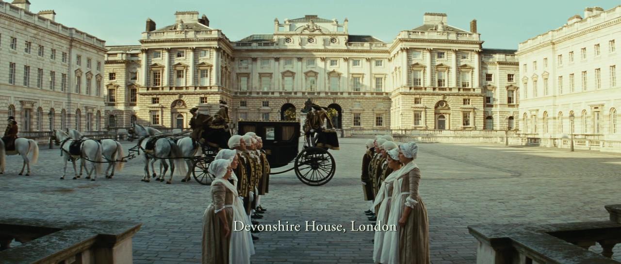171106[영화] 공작부인 The Duchess