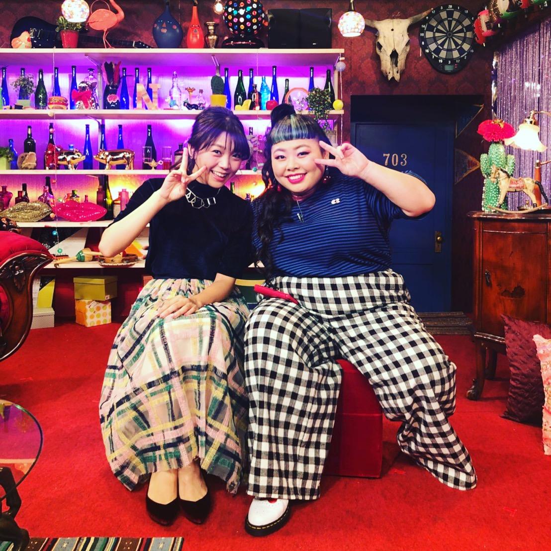 성우 미모리 스즈코씨의 사진, NAOMI의 방 생방송 ..