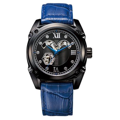 '여기는 잘 나가는 파출소' 손목시계 4000점 한정 판매중
