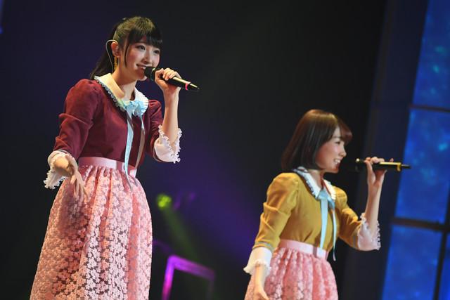 성우 유닛 every❤ing! 라스트 콘서트 사진