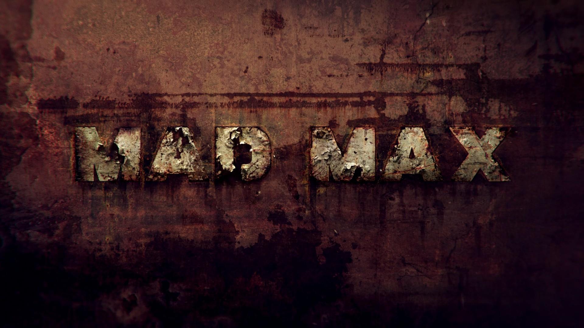 매드 맥스-사막의 고철상