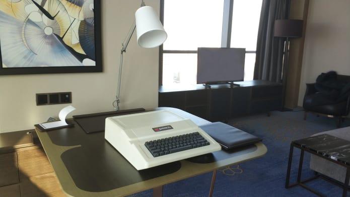 Apple II 스타일 PC케이스