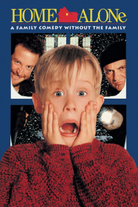 나 홀로 집에 Home Alone (1990)