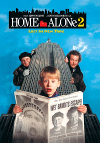 나 홀로 집에 2 Home Alone 2: Lost In New York (19..