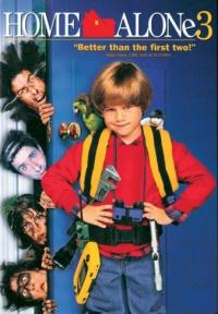 나 홀로 집에 3 Home Alone 3 (1997)