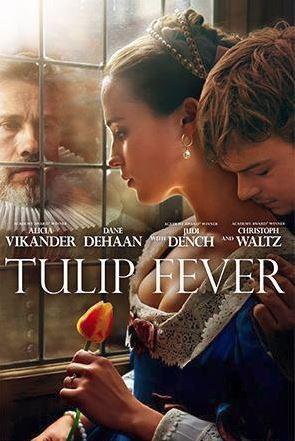 튤립 피버 - Tulip Fever [2017]